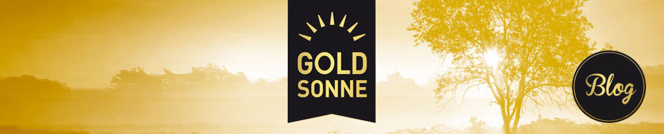 Goldsonne Blog